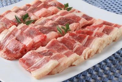 Thịt heo sạch